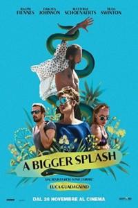 Bigger splash (A)